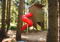 Hohe Wand, detký turistický chodník
